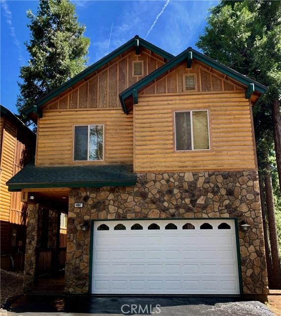 40862 Village Pass Lane, Shaver Lake, CA 93664