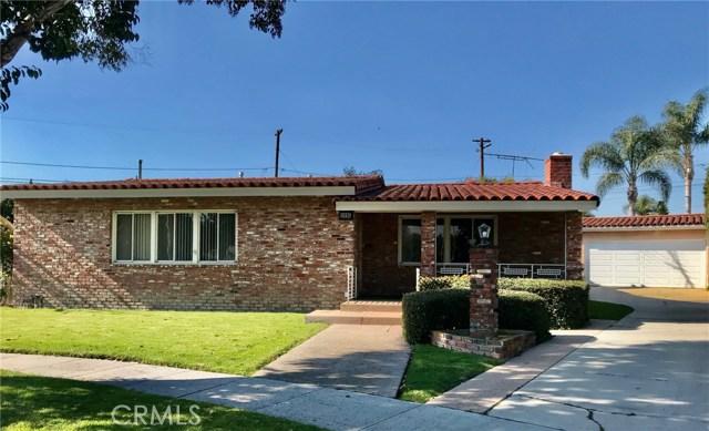 2695 Foreman Avenue, Long Beach, CA 90815