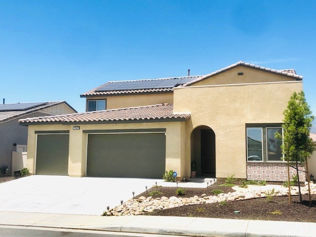 1342 Galaxy Drive, Beaumont, CA 92223