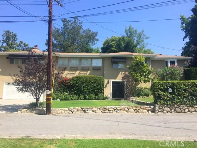 720 Heatherside Road, Pasadena, CA 91105