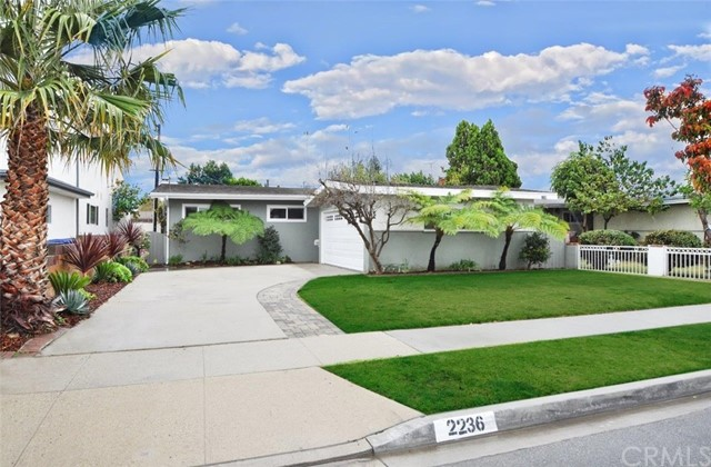 2236 W 236th Place, Torrance, CA 90501