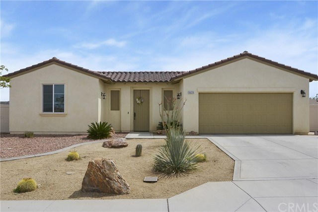 56219 Nez Perce, Yucca Valley, CA 92284