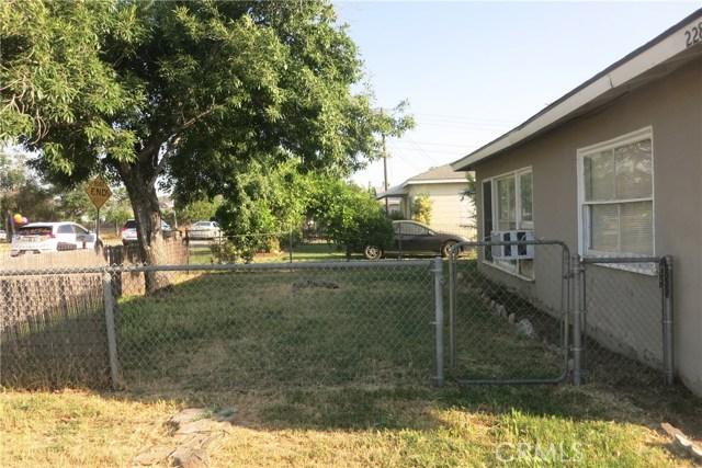2288 S Gardena Street, San Bernardino, CA 92408