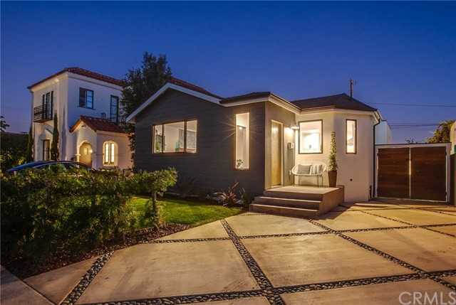 1142 Grant Avenue, Venice, CA 90291