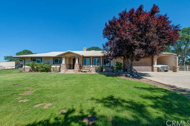 8733 Silver Bridge Road, Palo Cedro, CA 96073
