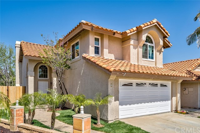 3 Snowberry, Rancho Santa Margarita, CA 92688