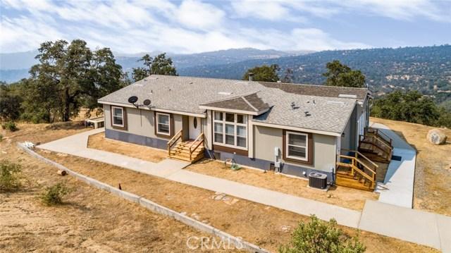 49280 Ward Mountain Drive, O'Neals, CA 93645