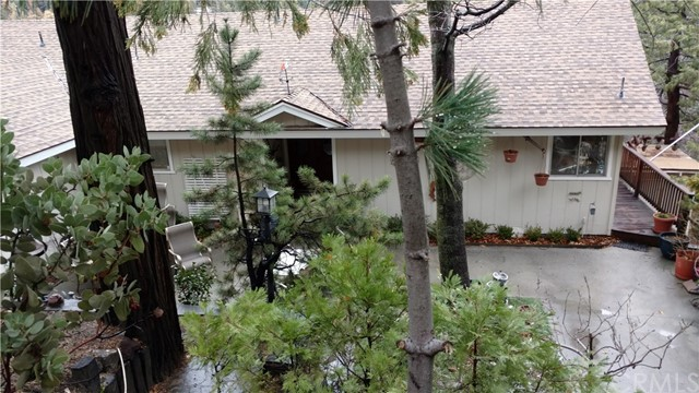 768 Forest Shade Road, Crestline, CA 92325