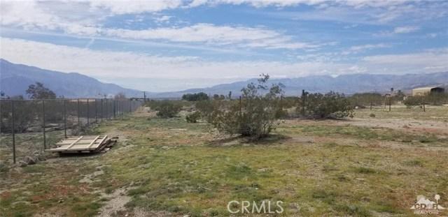 18325 Driscoll Road, Sky Valley, CA 92241