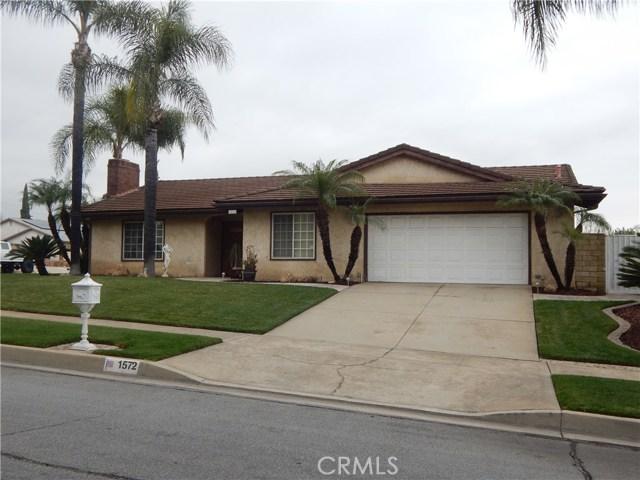 1572 Shamrock Avenue, Upland, CA 91786
