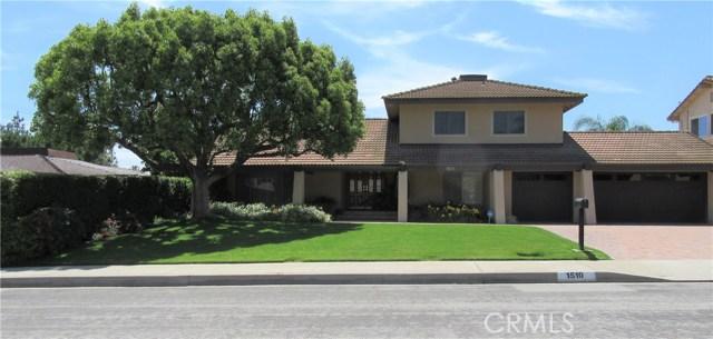 1510 Drumhill Drive, Hacienda Heights, CA 91745