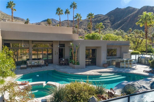 3674 Andreas Hills Drive, Palm Springs, CA 92264