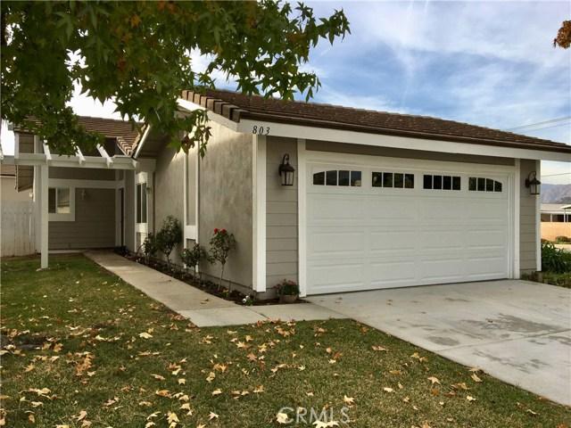 803 Windermere Road, San Dimas, CA 91773