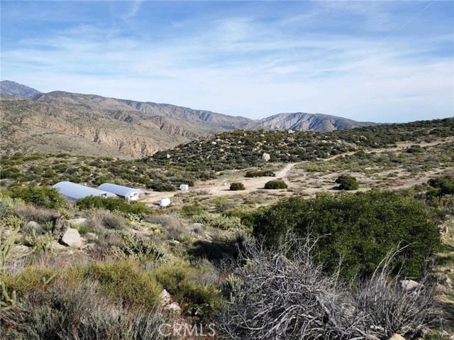 42169 Wild Horse Trail, Anza, CA 92539