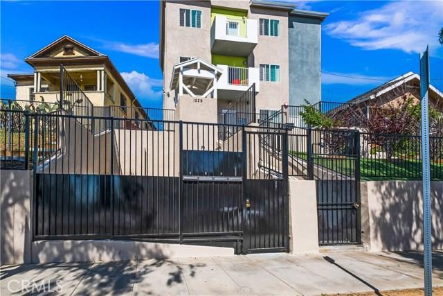 1529 Pleasant Avenue 1, Los Angeles, CA 90033