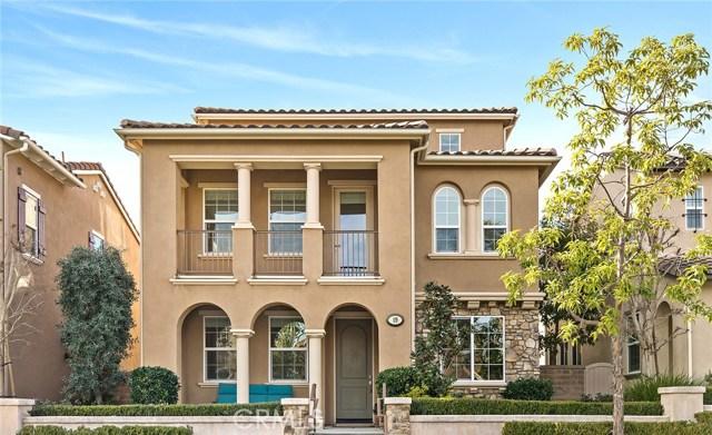 19 Cabrillo Terrace, Aliso Viejo, CA 92656