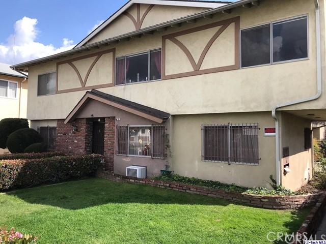 1422 E Maple Street, Glendale, CA 91506