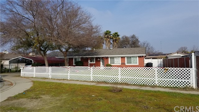 1729 Crowell Street, Livingston, CA 95334