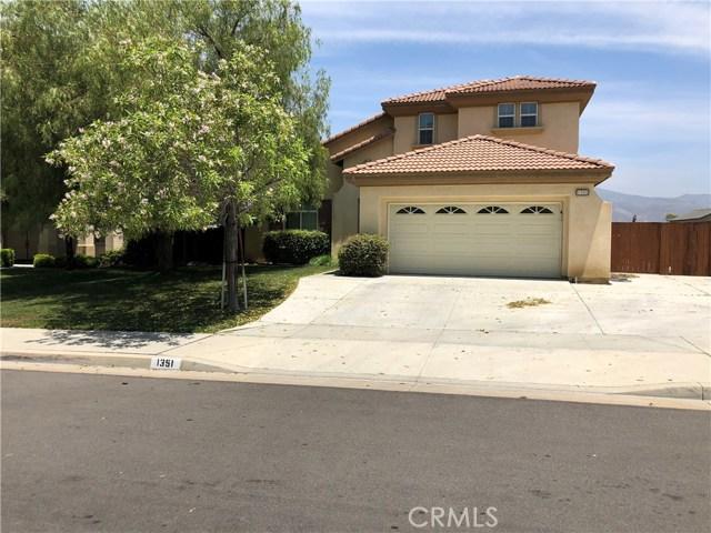 1351 E Agape Avenue, San Jacinto, CA 92583