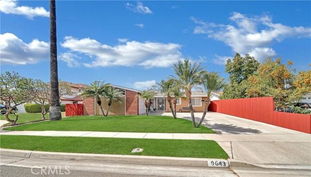 3. 9643 Ellis Avenue Fountain Valley, CA 92708