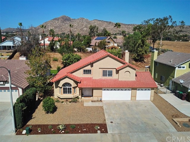 25732 Laurie Street, Moreno Valley, CA 92557