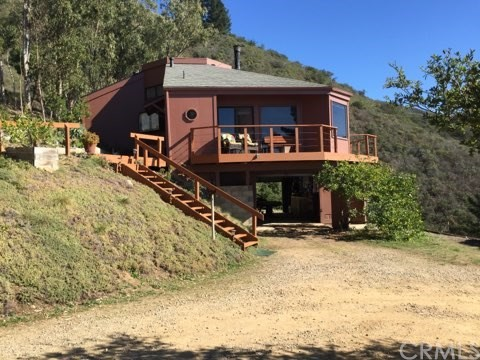 28920 Plasket Ridge Road, Outside Area (Inside Ca), CA 93920