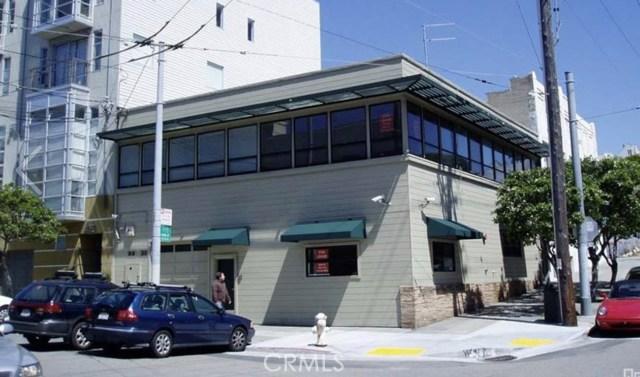 2440 Mariposa Street, San Francisco, CA 94110