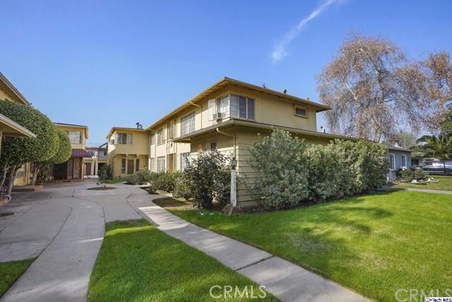 5515 Radford Avenue, Valley Village, CA 91607