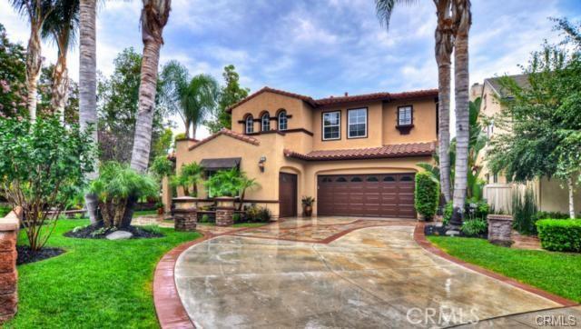 28 Pleasanton Lane, Ladera Ranch, CA 92694