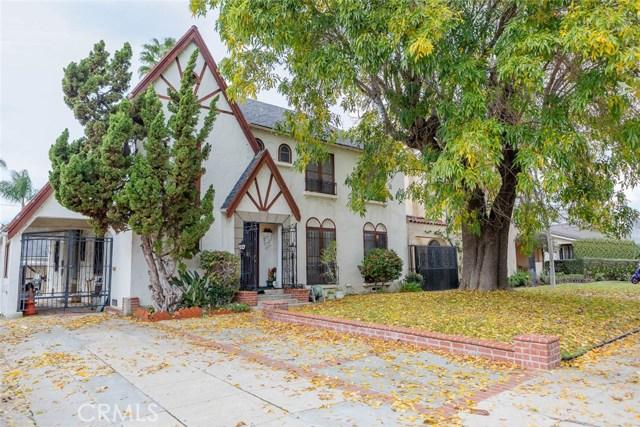 145 N Arden Boulevard, Los Angeles, CA 90004