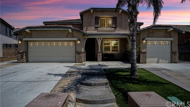 Details for 11961 Nuthatch Court, Jurupa Valley, CA 91752