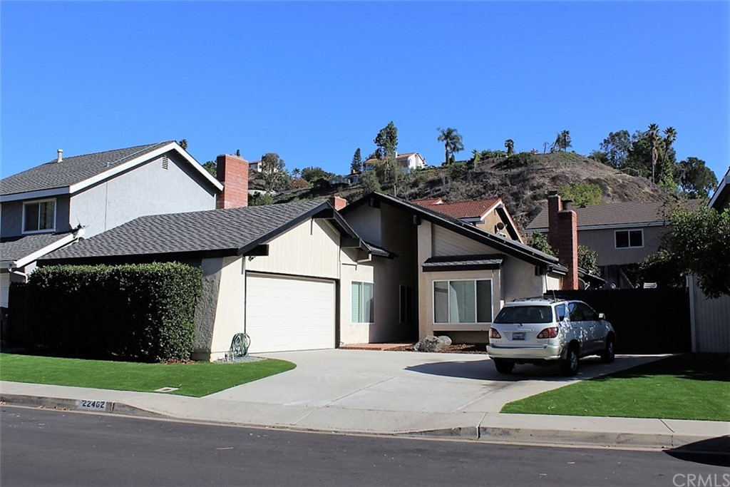 Never before on the rental market. Beautifully Upgraded, Pristine Single Level Creekside Pool Home with RV Parking & Aliso Creek Trail View. Three bedroom home features a spacious floor plan with vaulted ceilings in Living Room & Master Bedroom Suite.  There is even Indoor Laundry Room for your convenience.  The Kitchen, open to Dining Area and Living Room, totally remodeled to feature a large Island/Breakfast Bar, Granite Counters, Custom Cabinets & Gas Range! Living Room with Views of Aliso Creek Trail has a beautiful custom-built Entertainment Center with surround sound wiring & Fireplace with Gas Log.  Family Dining Area includes a custom-built Hutch & Designer Chandelier. There is a Large Walk-In Shower in Master Bath & a Murphy Bed in one of the secondary Bedrooms (optional).  Attached Garage has lots of storage including a pull-down ladder to overhead storage; additionally, there is a storage shed on property. The private Entertainers Yard includes Solar Heated Swimming Pool, Covered Patio, Gas BBQ Cook Station & Gas Firepit!  As a huge bonus, this rare, over sized lot includes RV Parking!   Additional features include:  Beautiful Hardwood Floors, Plantation Shutters, Dual Pane Windows, Whole House Fan, Recessed Lighting, Crown Molding and Solar System.  Nearby Schools, Pebble Creek Neighborhood Park & across the street from the Aliso Creek Riding and Hiking Trail.  No Smoking of any substance. Submit for Pet, restrictions apply, may accept with additional deposit.