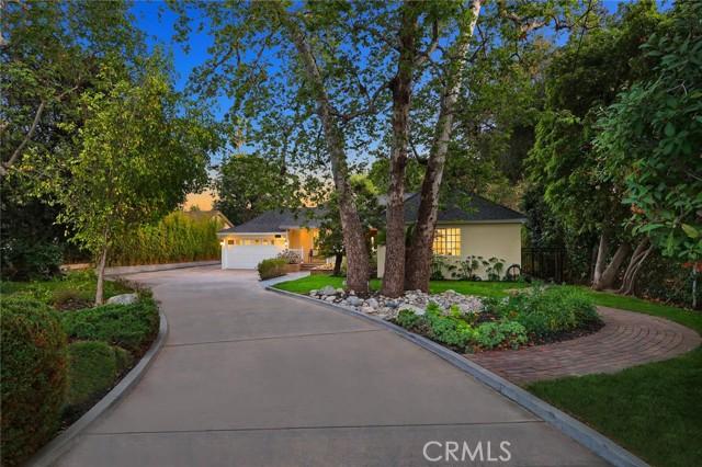 2996 San Pasqual Street Pasadena, CA 91107