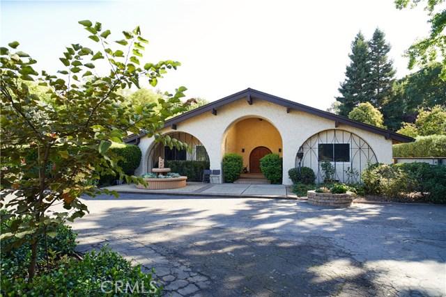 990 El Monte Avenue, Chico, CA 95928