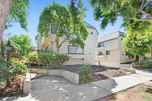 170 N Sierra Bonita Av, Pasadena, CA 91106 Photo 0