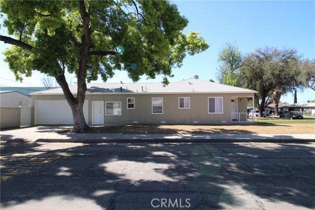 2895 Wall Avenue, San Bernardino, CA 92404