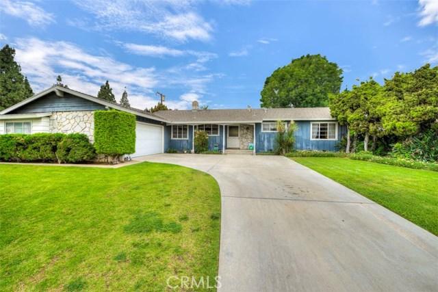 611 E Del Mar Avenue, Orange, CA 92865