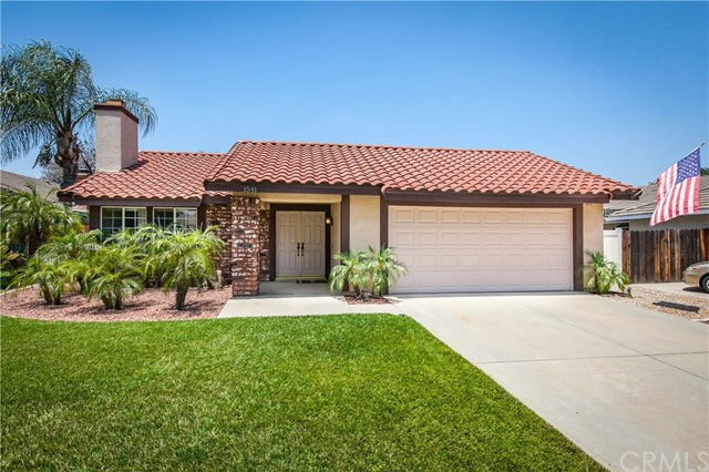 1541 Kelly Street, Redlands, CA 92374