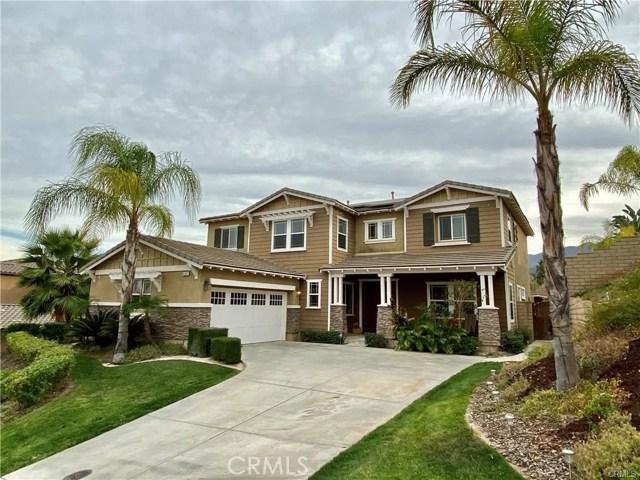 8787 Gentle Wind Drive, Corona, CA 92883