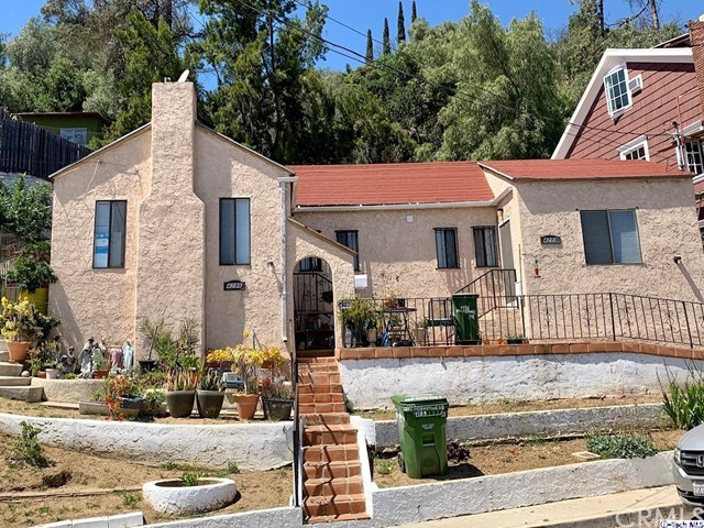 4284 Moonstone Drive, Los Angeles, CA 90032
