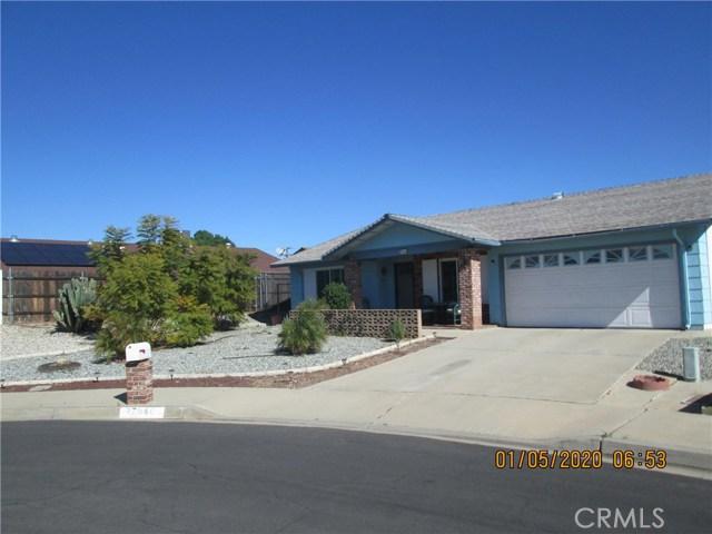 27040 Fan Lane, Menifee, CA 92586