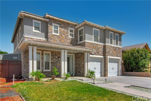 3045 Hawthorne Road, Perris, CA 92571