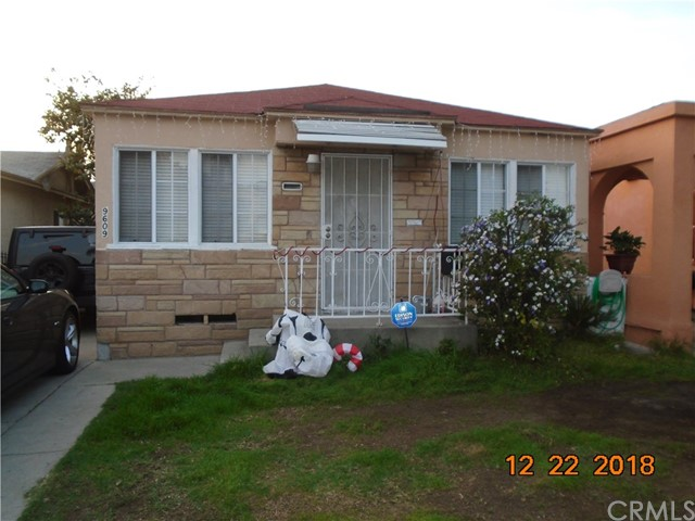 9609 Mcnerney Avenue, South Gate, CA 90280