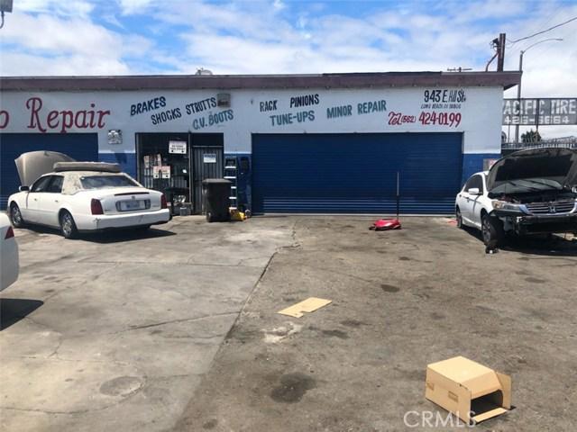 931 E Hill Street, Long Beach, CA 90806