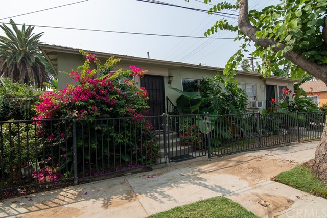 1248 N Loma Vista Dr, Long Beach, CA 90813 Photo