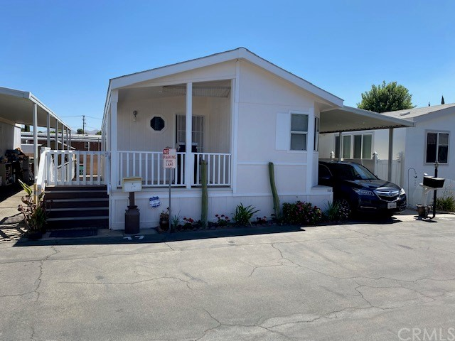 Photo of 18145 Soledad Caynon #17, Canyon Country, CA 91387