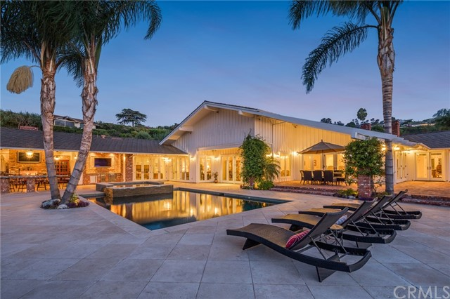 35 Saddleback Road, Rolling Hills, California 90274, 5 Bedrooms Bedrooms, ,8 BathroomsBathrooms,For Sale,Saddleback,SB20137595