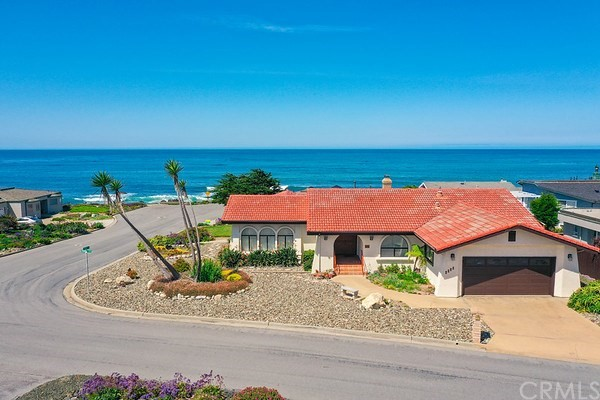 4919  Windsor Boulevard, Cambria, California