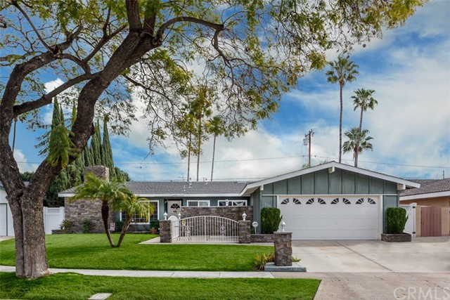 516 S Westgate Drive, Anaheim, CA 92806