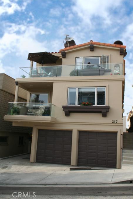 217 21st Street, Manhattan Beach, California 90266, 3 Bedrooms Bedrooms, ,3 BathroomsBathrooms,For Sale,21st,S09033581